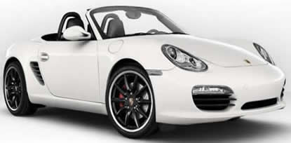 Porsche Car Locksmiths